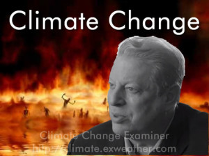 Al Gore: Recent weather events 'a nature hike through the book of ...