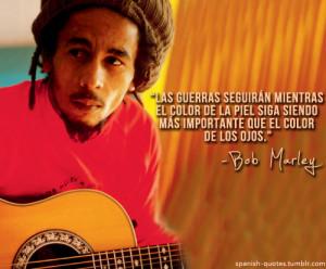 bob marley #citas #citas en español #español #frases #spanish # ...