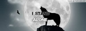stand alone Profile Facebook Covers