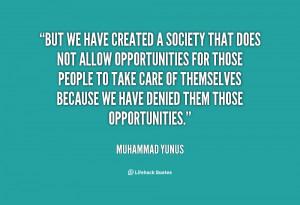 muhammad-yunus-quotes Clinic