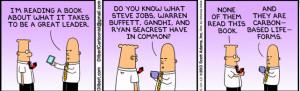 Dilbert Leadership Cartoons Dilbert Quotes On Leadership Women Health ...