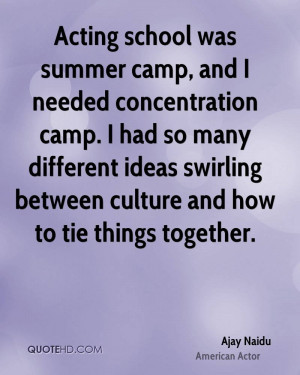 Funny Quotes About Summer Camp