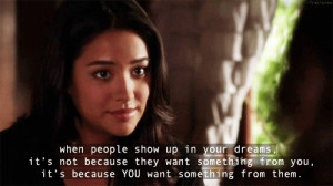 Shay Mitchell quote by GoddessSellyGomez