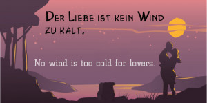 German Quotes About Love Popular german love poems
