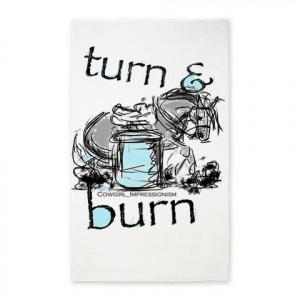 Barrel Racing Quotes Poems Burn Barrel Racing Quotes
