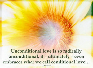 family unconditional love quotes