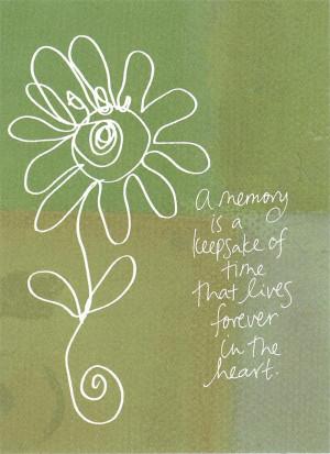 My Condolences Quotes Memories of your love