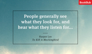 What are your favorite quotes from To Kill a Mockingbird? Share in the ...