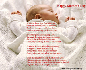 "Happy Mother""s Day Funny Quotes From Daughter"