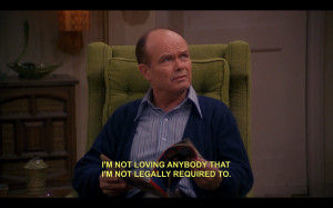That 70's Show Red Forman