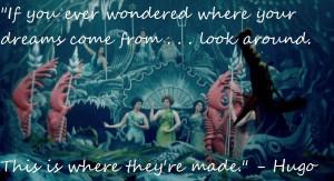 disneyland quotes dreams
