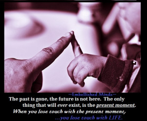 life quotes touch of life Life Quotes: Losing Touch with LIFE