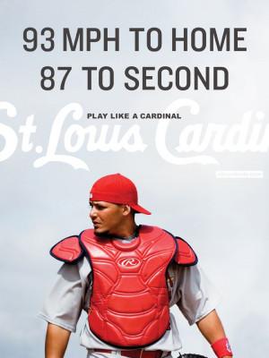 ... Cardinals, Yadier Molina, Cardinals National, St Louis Cardinals