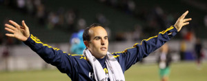 Landon Donovan may be close to the end of his career, and finding ...