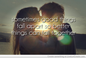 couples, cute, good things, love, pretty, quote, quotes