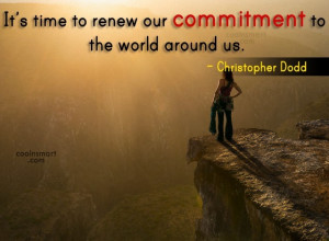 Commitment Quotes and Sayings - Page 2