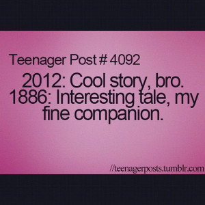 teen posts | ... true #funny #life #teen #teenager #post #tumblr #2012