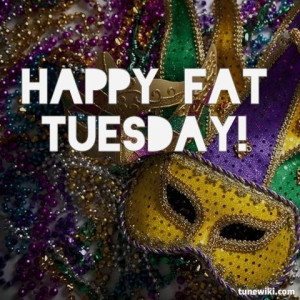 Happy Fat Tuesday! How will you be celebrating #mardigras ? We're ...