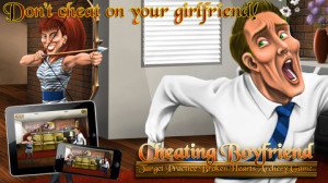 Download A Cheating Boyfriend - Target Practice Broken Heart Revenge ...