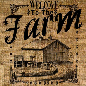 ... the show, we welcome them to the farm - we need this! #farmkings