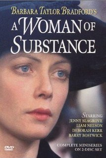 Woman of Substance (1984) Poster