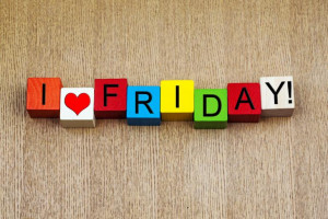 Happy Friday Quotes: 15 Funny TGIF Sayings To Welcome The End Of The ...