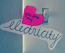Electricity Quotes & Sayings