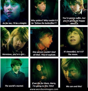 Harry potter famous quotes