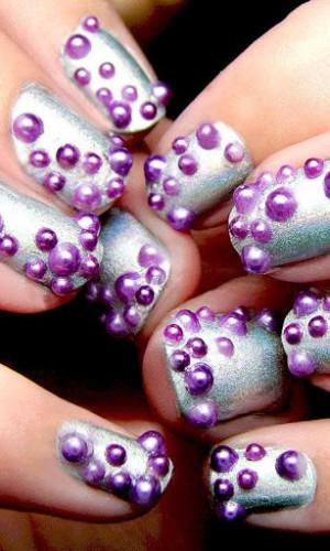 Easy Nails Art Designs Nail