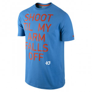 Quote Nike T Shirt