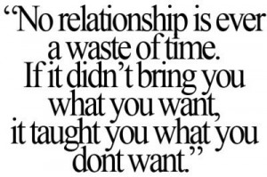 relationship quotes 300x199 How to Let Go of a Past Relationship and ...