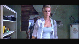 Rebecca Romijn The Punisher Joan