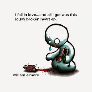 Broken Heart SMS in Love shayri sms - facebook status