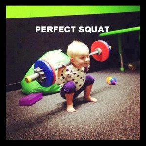 Funny Squat Quotes