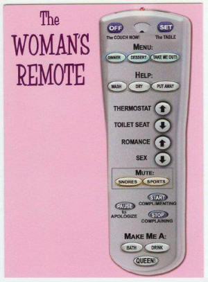 Womens Humor