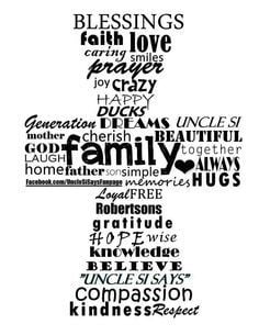 Family, Blessings, Love, Faith, Believe! #SouthernSayings #Quotes # ...