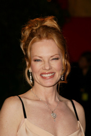 Marg Helgenberger Website