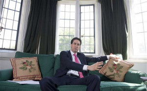 Ed Miliband: key quotes on his leadership