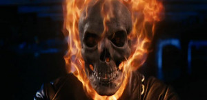 Ghost Rider Quotes and Sound Clips
