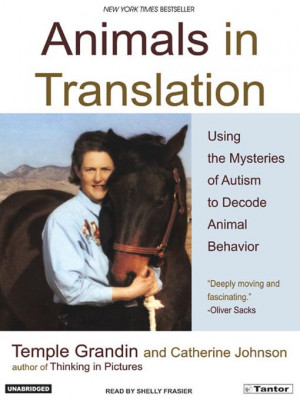 Temple Grandin Quotes Page 2 - BrainyQuote - HD Wallpapers
