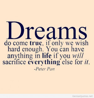 peter pan quotes wallpaper