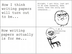 megustacomic:Meme Comics - Writing papersMe. Right now. Like literally ...
