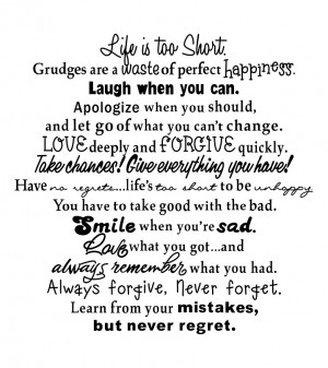 File Name : life_is_too_short_black.jpg Resolution : 747 x 840 pixel ...