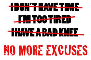 No more hiding. No more excuses.