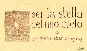 italian love phrases with beautiful illustrations by 'Italian ...