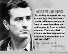 robert de niro quotes   Robert De Niro…says!   Quotes that mean ...