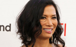 Wendi Deng Murdoch Daughter