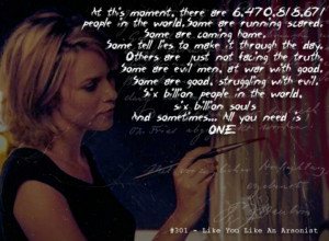 One Tree Hill Quotes Peyton One tree hill- peyton sawyer
