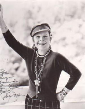 Home Women - Actresses - Ruth Gordon