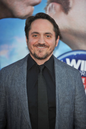Ben Falcone Pictures amp Photos